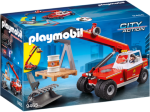 Playmobil City Action 9465 Brannkran