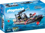 Playmobil City Action 9362 Utrykningsbåt