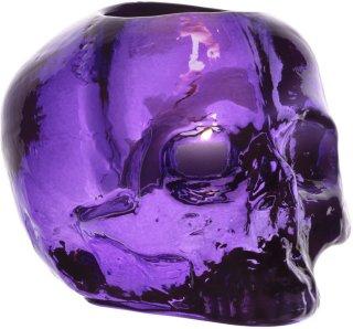 Skull telysestake