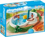 Playmobil Family Fun 9422 Basseng