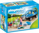 Playmobil City Life 9278 Hundesalong