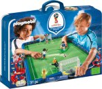 Playmobil 9298 Fifa World Cup Russia 2018