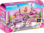 Playmobil City Life 9080 Cupcake-butikk