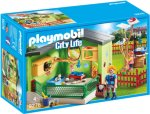 Playmobil City Life 9276 Kattepensjonat