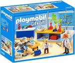 Playmobil City Life 9456 Kjemitime