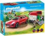 Playmobil Porche 9376 Porche Macan GTS