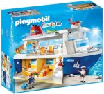 Playmobil Family Fun 6978 Cruiseskip