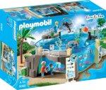 Playmobil Family Fun 9060 Akvarium