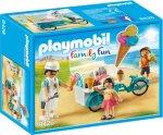 Playmobil Family Fun 9426 Iskremvogn