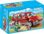 Playmobil Family Fun 9421 Familiebil