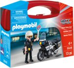 Playmobil City Action 5648 Politimann