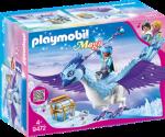 Playmobil Magic 9472 Fønix