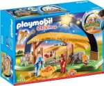 Playmobil Christmas 9494 Jesu fødsel