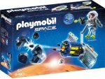 Playmobil Space 9490 Meteorittlaser