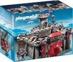 Playmobil Knights 6001 Haukeriddernes slott