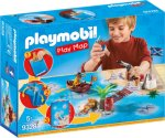 Playmobil Play Map 9328 Pirater