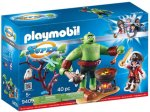 Playmobil Super4 9409 Kjempetroll m/Ruby