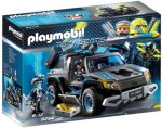 Playmobil Top Agents 9254 Dr. Drone Pickup