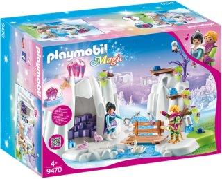 Playmobil Magic 9470 Kjærlighetens krystalldiamant