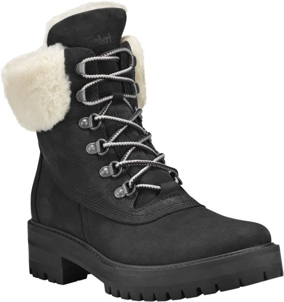 Timberland Courmayeur Valley Shearling Boots