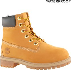 Timberland 6 Inch Classic (Dame)