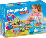 Playmobil Play Map 9330 Eventyrland