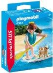Playmobil Special Plus 9354 Brettpadler