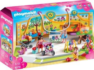 Playmobil City Life 9079 Barnebutikk
