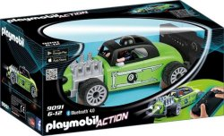 Playmobil Action 9091 Roadster