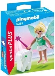 Playmobil Special Plus 5381 Tannfeen