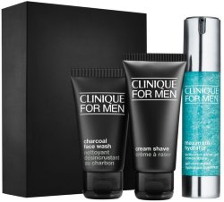 Clinique Daily Intense Hydration Gift Set For Men