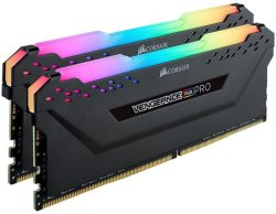 Corsair Vengeance RGB PRO DDR4 3200MHz CL16 32GB (2x16GB)