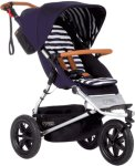 Mountain Buggy Urban Jungle Luxury Collection