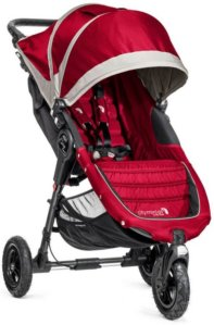 Baby Jogger City Mini GT Single