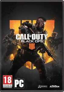 Call of Duty: Black Ops 4 til PC