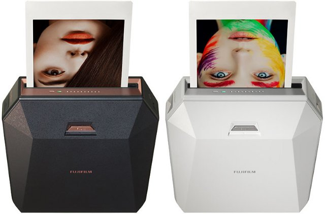 Fujifilm Instax SP-3