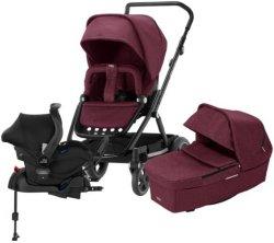Britax Go Next 3-i-1 m/Baby-Safe I-Size & base