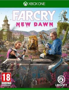 Far Cry: New Dawn til Xbox One