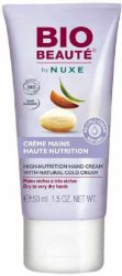 Nuxe Bio Beauté High-Nutrition Hand Cream 50ml