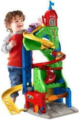 Fisher Price Sit n' Stand Skyway