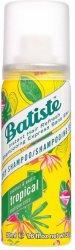 Batiste Dry Shampoo Tropical 50ml