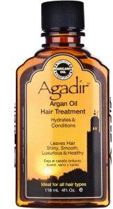 Argan Oil Hair Treatment 118ml