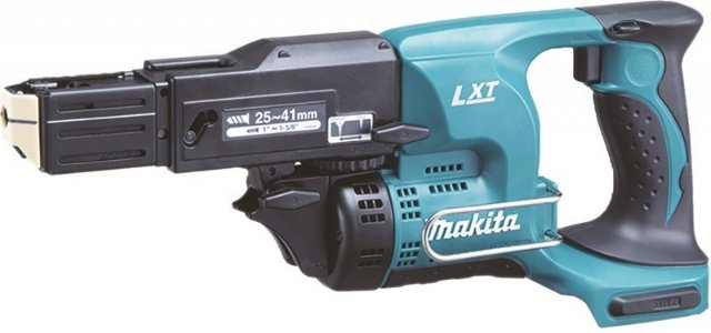 Makita DFR450ZX (Uten batteri)