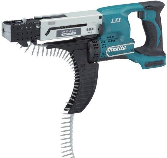 Makita DFR550ZX1 (uten batteri)