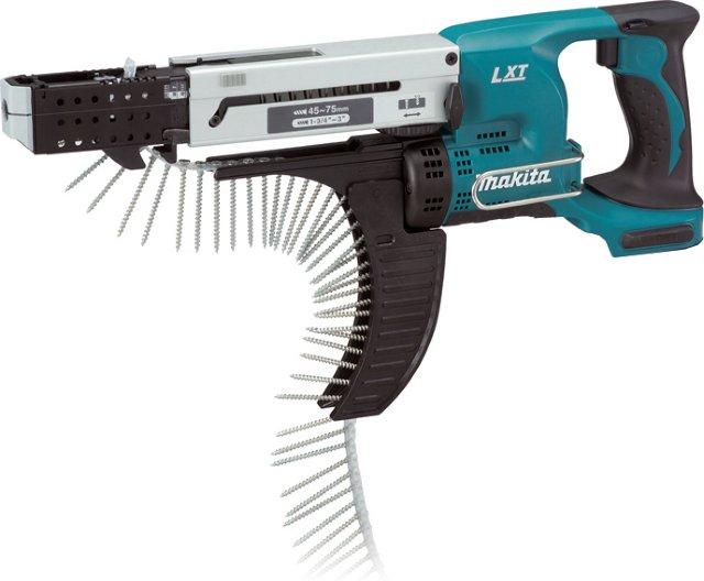 Makita DFR750Z (uten batteri)