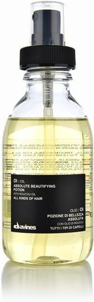 Davines OI OIL Absolute Beautifyng Potion 135 ml