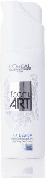 L'Oreal Tecni Art Fix Design
