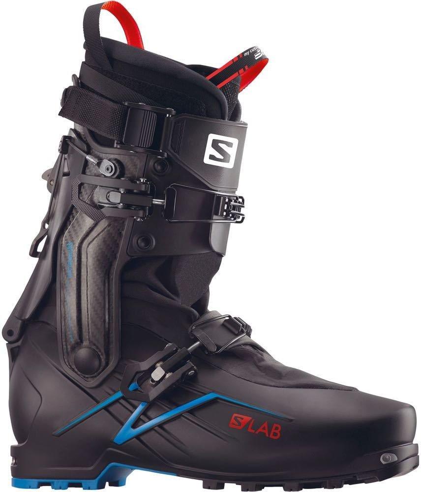 Salomon Slab x alp toppturstøvler | FINN.no