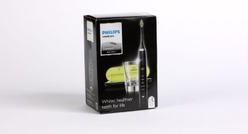 Test: Philips Sonicare DiamondClean HX935356