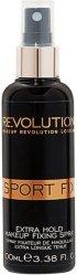 Makeup Revolution Sport Fix Extra Hold Makeup Fixing Spray 100ml